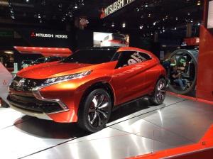 Concept car XR