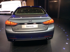 Hyundai Genesis Version Luxe 03