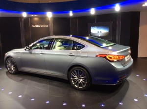 Hyundai Genesis Version Luxe 04